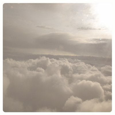 Tapis de nuage
