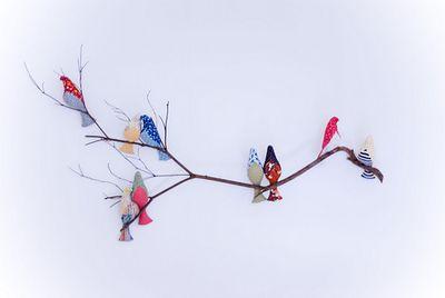 Mobile oiseaux
