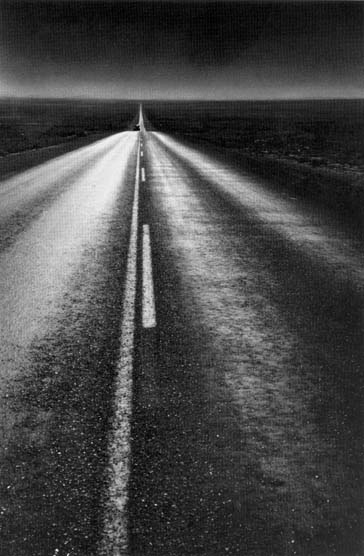 Robert-Franck-road