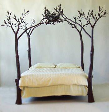 Lit-arbre