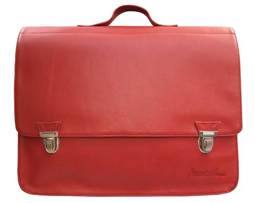 Cartable-cuir-recyclé-rouge-miniseri