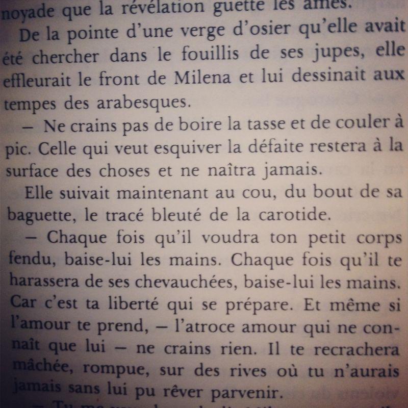 Christiane Singer - la guerre des filles