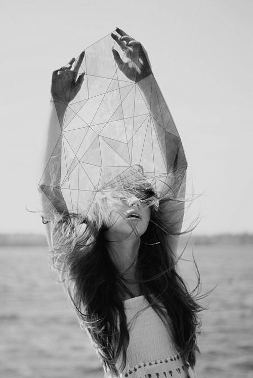 My soul is painted like the wings of butterflies